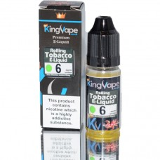 Rolling Tobacco 10ml