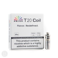 Innokin T20 Coil Box of 5