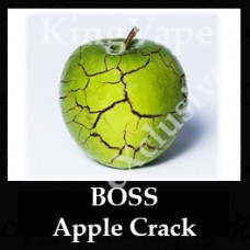 Apple Crack 10ml NICOTINE FREE