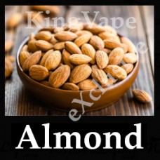 Almond 10ml NICOTINE FREE