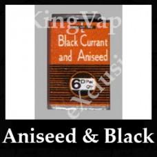 Aniseed and Blackcurrant 10ml NICOTINE FREE