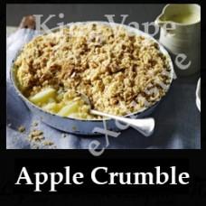 Apple Crumble10ml NICOTINE FREE