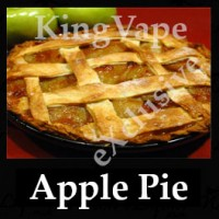 Apple Pie 10ml NICOTINE FREE