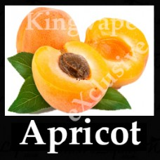 Apricot 10ml NICOTINE FREE