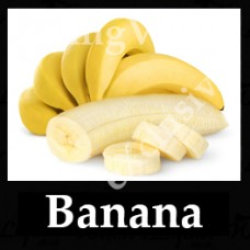 Banana 10ml NICOTINE FREE