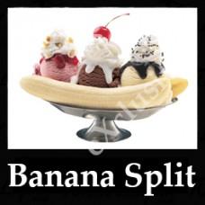 Banana Split 10ml NICOTINE FREE
