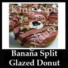 Banana Split Glazed Donut 10ml NICOTINE FREE