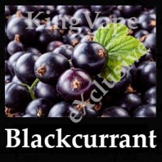 Blackcurrant 10ml NICOTINE FREE