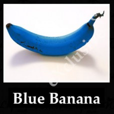 Blue Banana 10ml NICOTINE FREE
