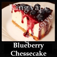 Blueberry Cheesecake 10ml NICOTINE FREE