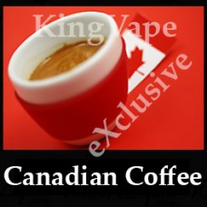 Canadian Coffee 10ml NICOTINE FREE