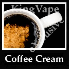 Coffee Cream 10ml NICOTINE FREE