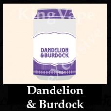Dandelion and Burdock DIwhY 30ml