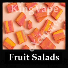 Fruit Salad 10ml NICOTINE FREE