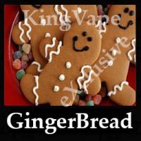 Gingerbread 10ml NICOTINE FREE