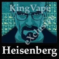 Heisenberg 10ml NICOTINE FREE