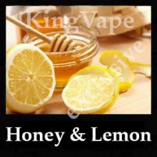 Honey and Lemon 10ml NICOTINE FREE