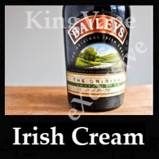Irish Cream Liqueur 10ml NICOTINE FREE