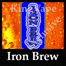 Iron Brew 10ml NICOTINE FREE