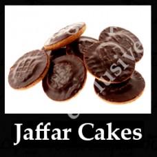 Jafar Cakes 10ml NICOTINE FREE
