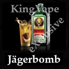 Jägerbomb 10ml NICOTINE FREE