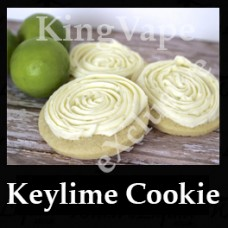 Keylime Cookie 10ml NICOTINE FREE