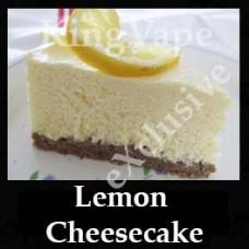 Lemon Cheescake 10ml NICOTINE FREE