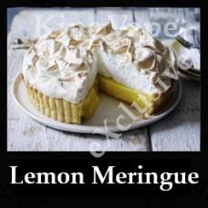 Lemon Meringue Pie 30ml