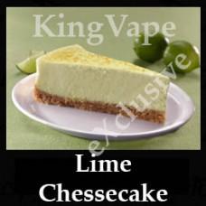 Lime Cheesecake 10ml NICOTINE FREE