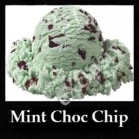 Mint Choc Chip 10ml NICOTINE FREE