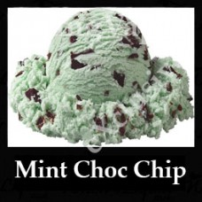 Mint Choc Chip 10ml NICOTINE FREE