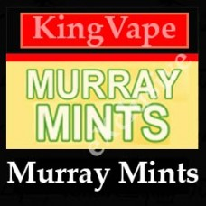 DIwhY Murray Mints - Same Flavour Volume Saver (120ml, 210ml and 300ml)