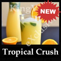 DIwhY Tropical Crush - Same Flavour Volume Saver (120ml, 210ml and 300ml)