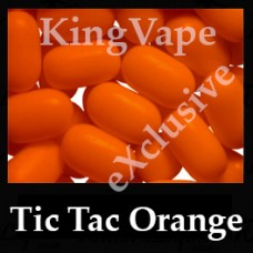 Orange Tic Tac 10ml NICOTINE FREE