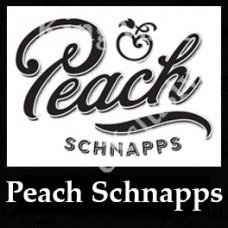 Peach Schapps 10ml NICOTINE FREE