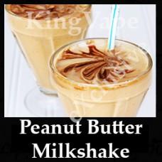 Peanut Butter Milkshake 10ml NICOTINE FREE