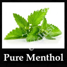 Pure Menthol 10ml NICOTINE FREE