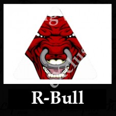 R-Bull Energy DIwhY 30ml