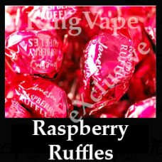 Raspberry Ruffles DIwhY 30ml