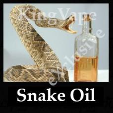 Snake Oil 10ml NICOTINE FREE