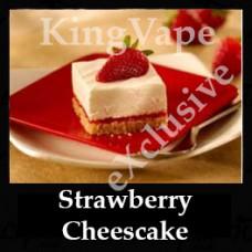 Strawberry Cheesecake 10ml NICOTINE FREE