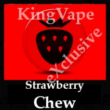 Strawberry Chew 10ml NICOTINE FREE