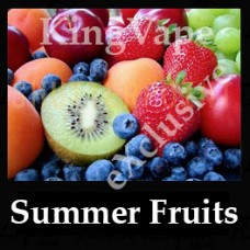 Summer Fruits 10ml NICOTINE FREE