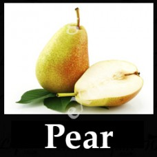 Sweet Pear 10ml NICOTINE FREE