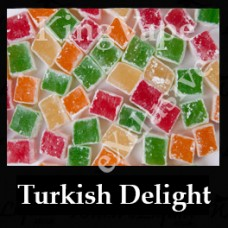 Turkish Delight 10ml NICOTINE FREE