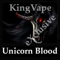 Unicorn Blood 10ml NICOTINE FREE