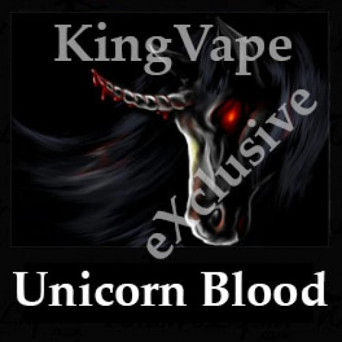 Unicorn Blood | Fuzion Vapor
