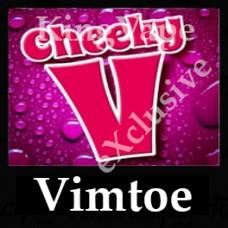 Vimtoe 10ml NICOTINE FREE