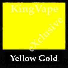 Yellow Gold 10ml NICOTINE FREE