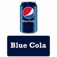 Blue Cola Nicotine Free 0mg E-Liquid